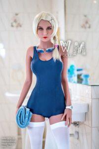 WM DOLLS best sex doll