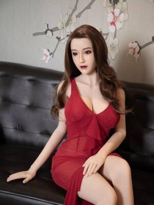 celebrity sex dolls Chinese sex doll