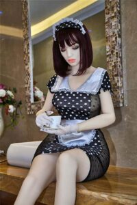 170cm TPE sex doll Aurora