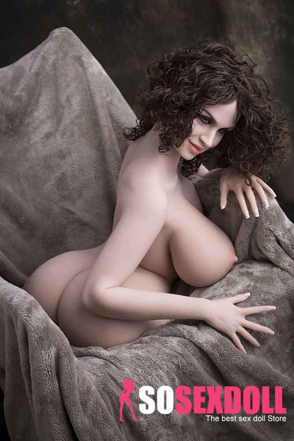 WM Doll BBW Sexy M-Cup Sex Doll Torso