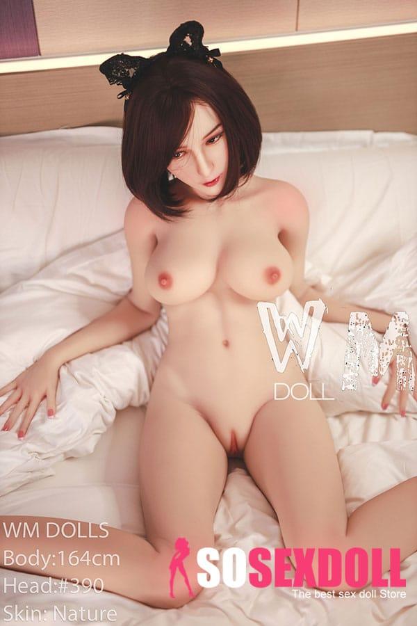WM Doll Beauty Japanese Sex Doll
