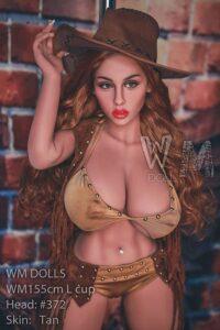 WM Doll Big Boobs Long Nipples