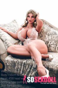 WM Realistic Sex Doll Full Body For Man