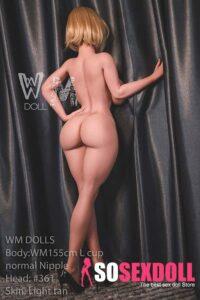 WM Sex Toys Doll Teen Big Boobs Sexy Dolls