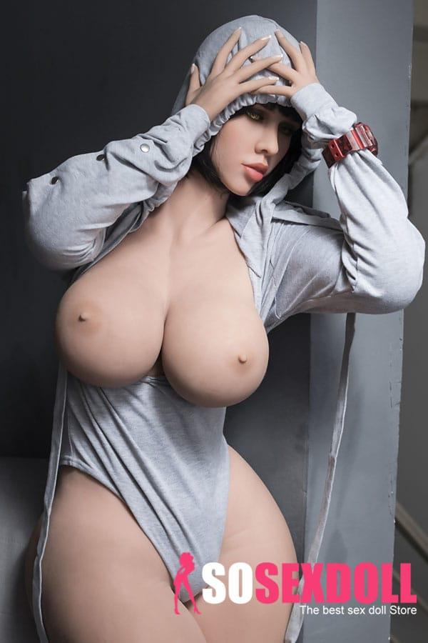 tori chubby big boobs tpe sex doll fat butt h-cup