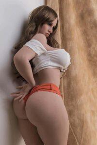 wm doll big boobs fat butt sex doll