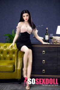 Chinese Celebrity sex doll