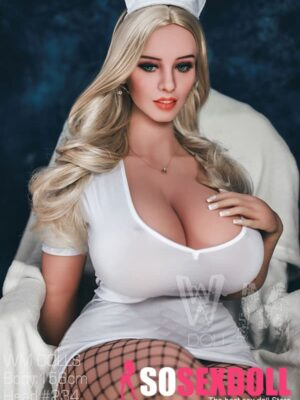 WM Dolls Real BBW Sex Doll
