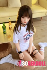 Sex Dolls TPE Realistic Adult Toys
